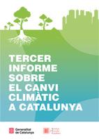 Vés al Tercer Informe sobre el Canvi Climàtic a Catalunya