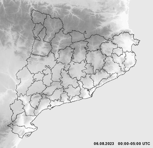 Llamps a Catalunya