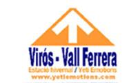 Virós Vallferrera