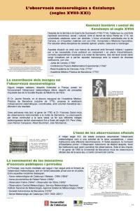 Poster 2 sèrie Barcelona