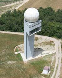 Radar de la Panadella