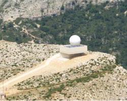 Radar de Tivissa-Llaberia