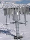 pluviòmetre de pesada