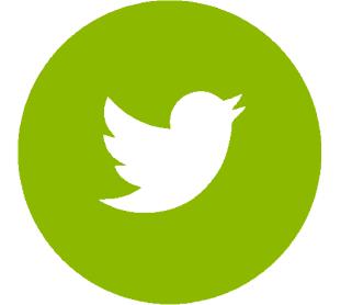 Mitjançant Twitter