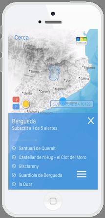 Aplicació per a dispositius mòbils
