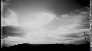 Foto núvols.